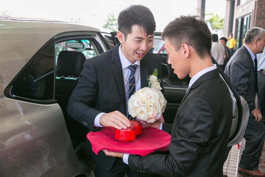 揚昇高爾夫 婚禮攝影-73