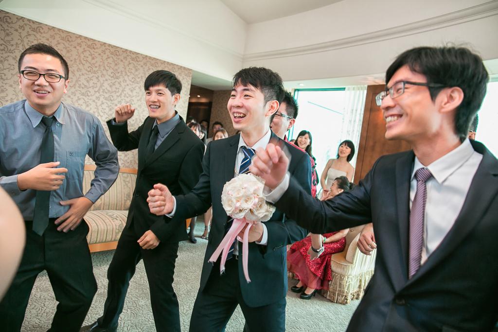 揚昇高爾夫 婚禮攝影-91