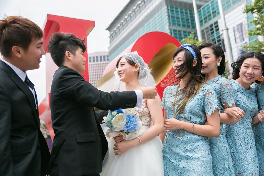 101頂鮮 婚禮-42
