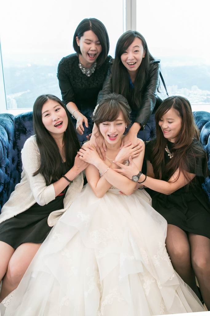 101頂鮮 婚禮-58
