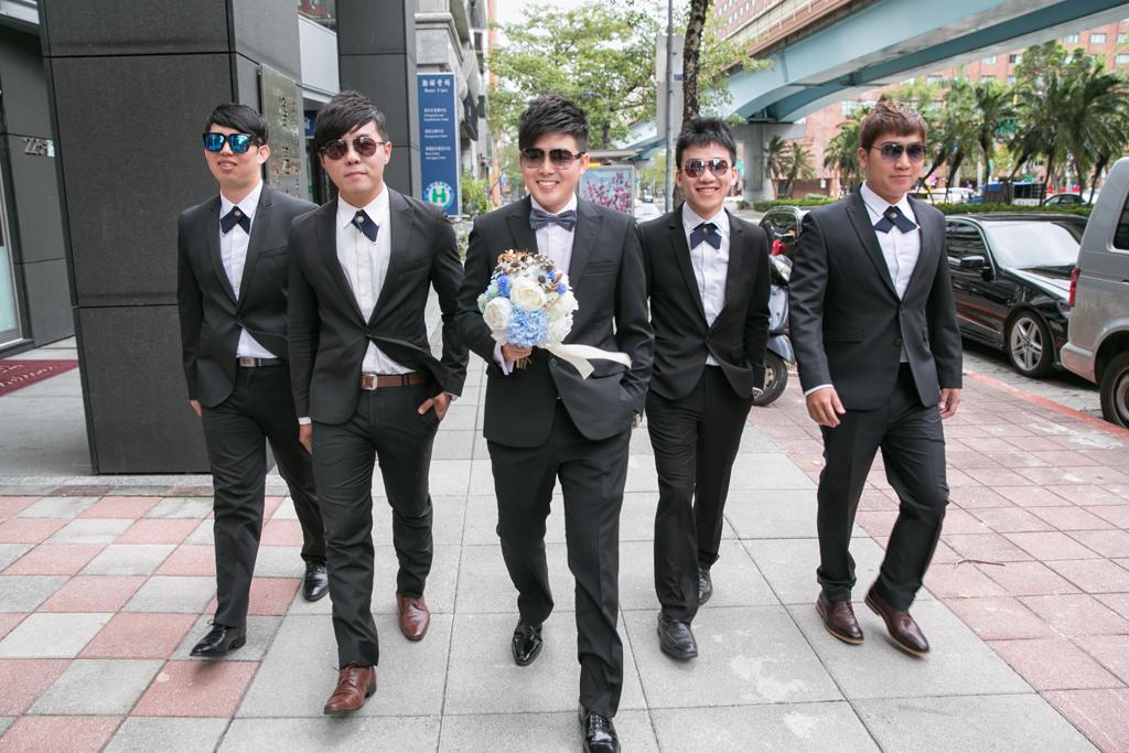 101頂鮮 婚禮-7