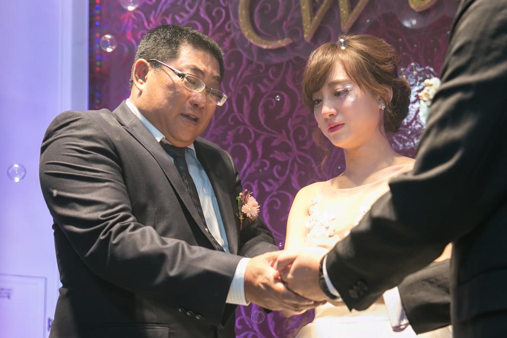 101頂鮮 婚禮-72