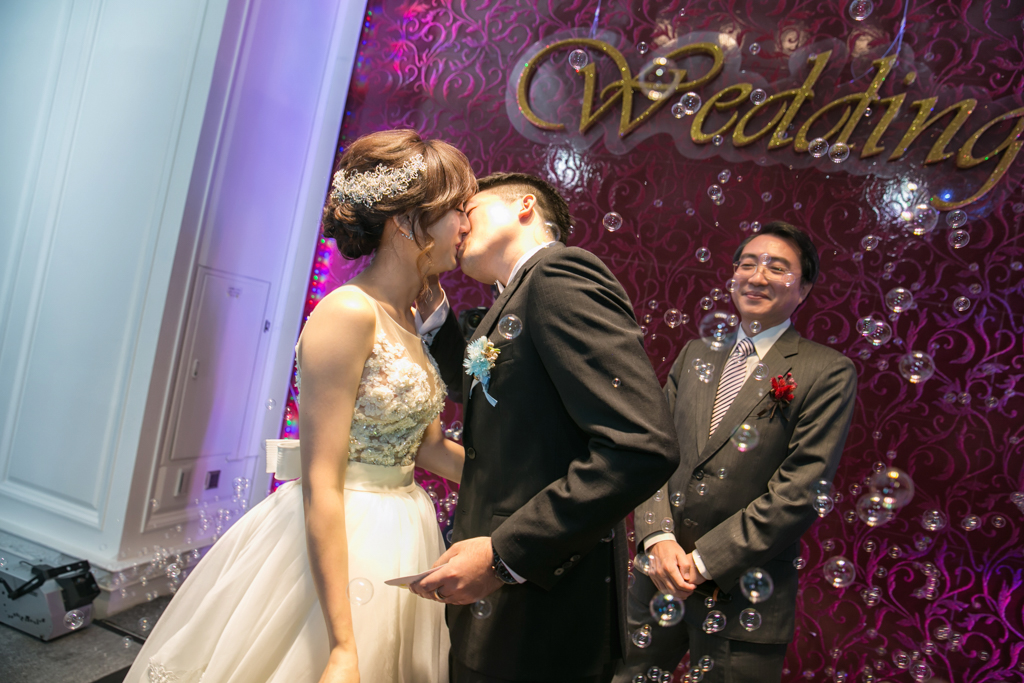 101頂鮮 婚禮-83