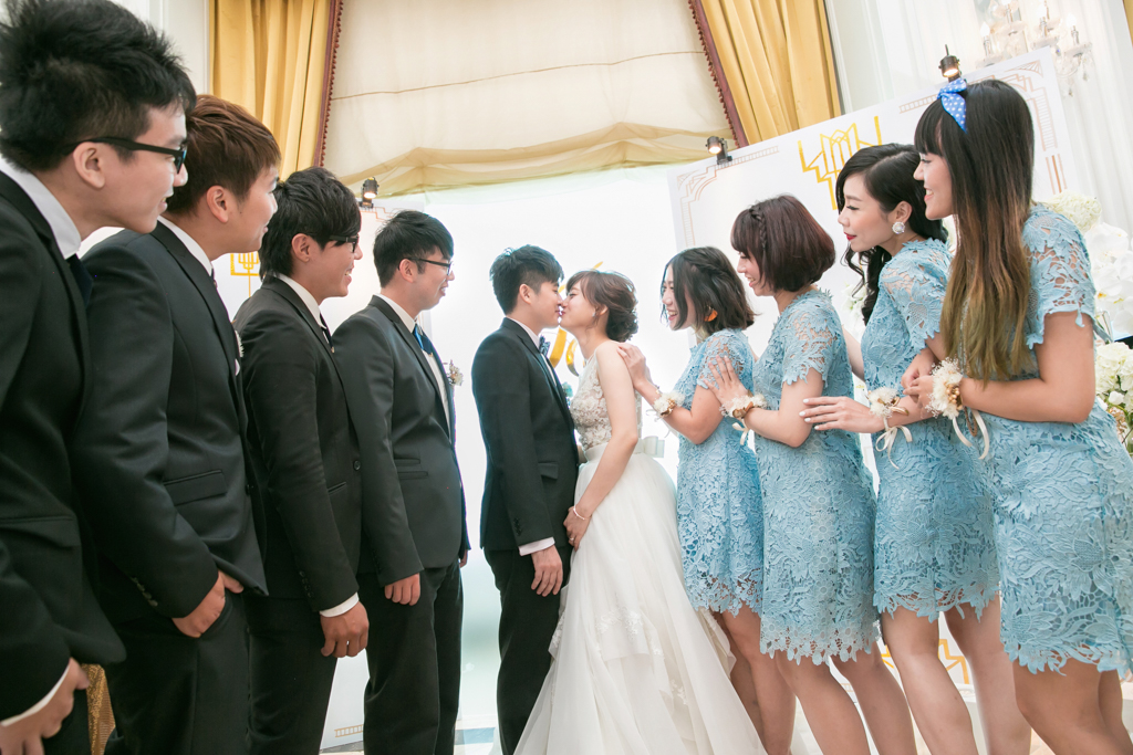 101頂鮮 婚禮-87