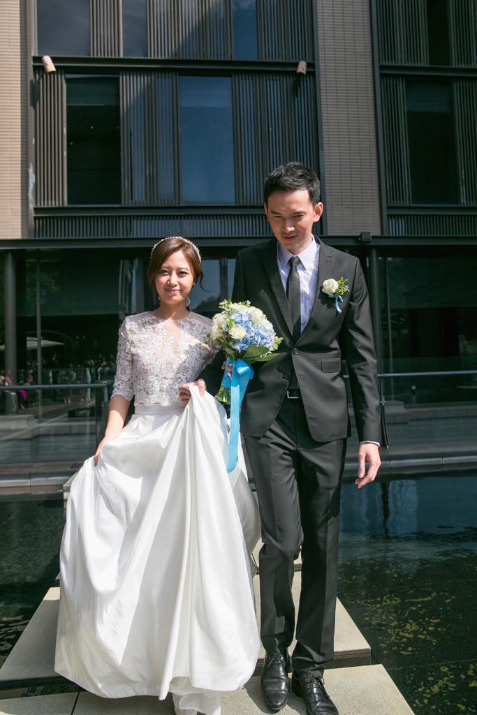 麗禧溫泉酒店 婚禮攝影-112