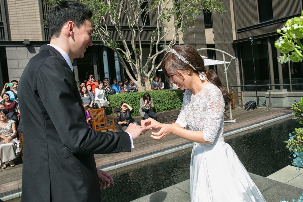 麗禧溫泉酒店 婚禮攝影-124