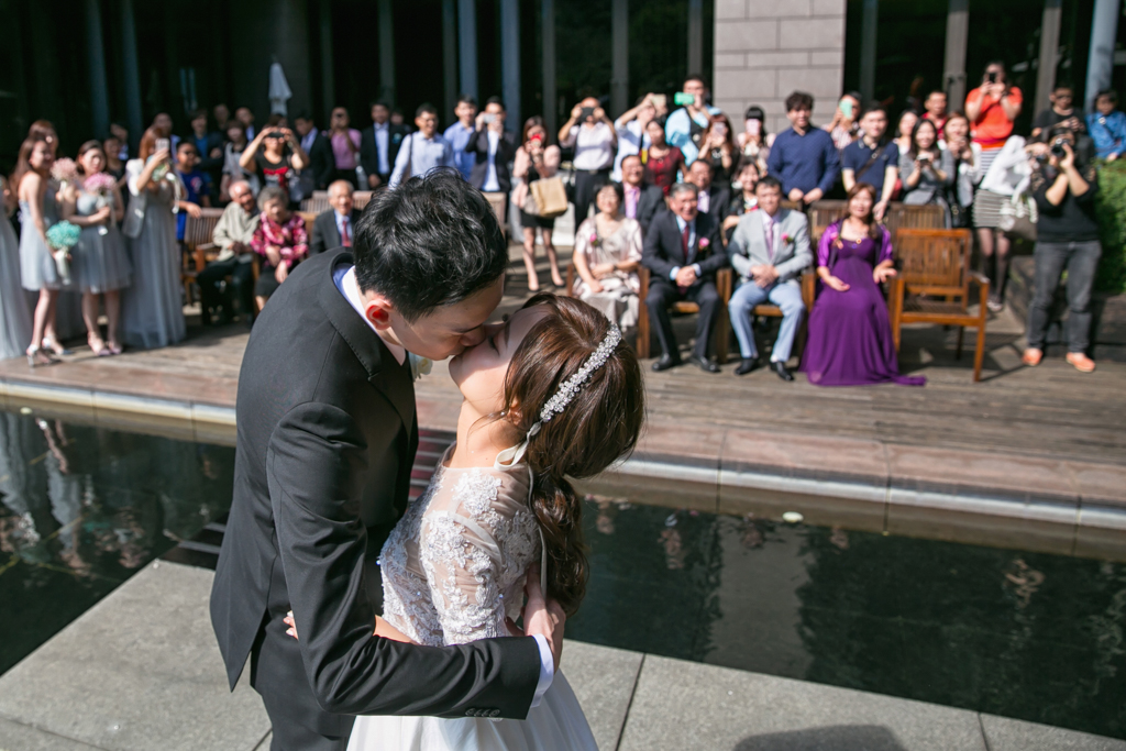 麗禧溫泉酒店 婚禮攝影-127