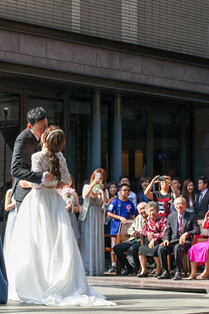 麗禧溫泉酒店 婚禮攝影-128