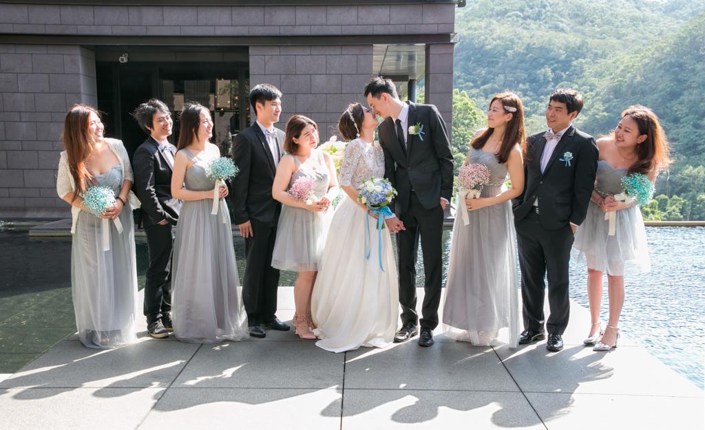 麗禧溫泉酒店 婚禮攝影-137