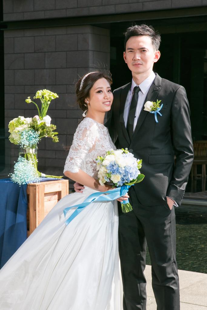 麗禧溫泉酒店 婚禮攝影-141