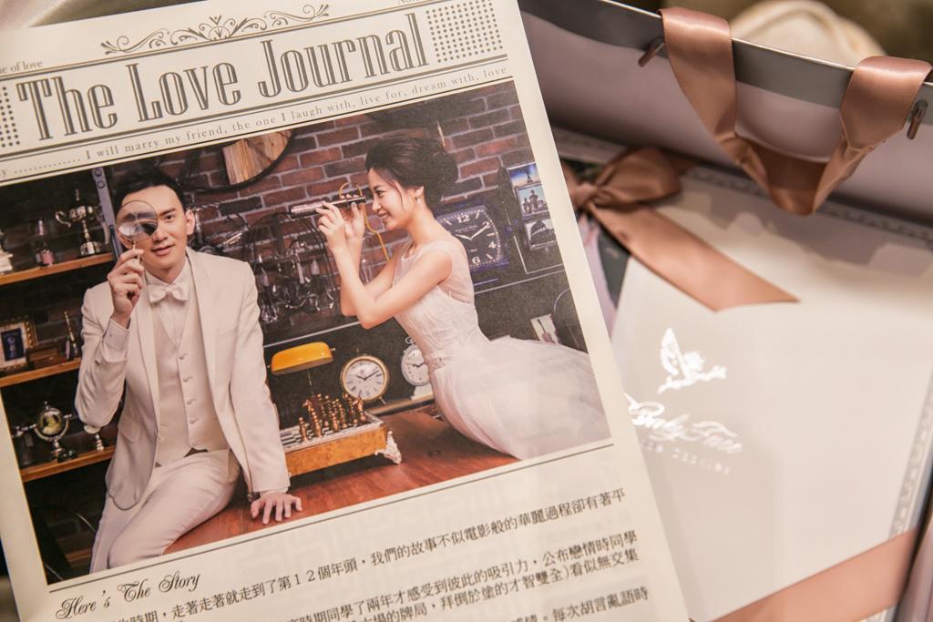 麗禧溫泉酒店 婚禮攝影-146