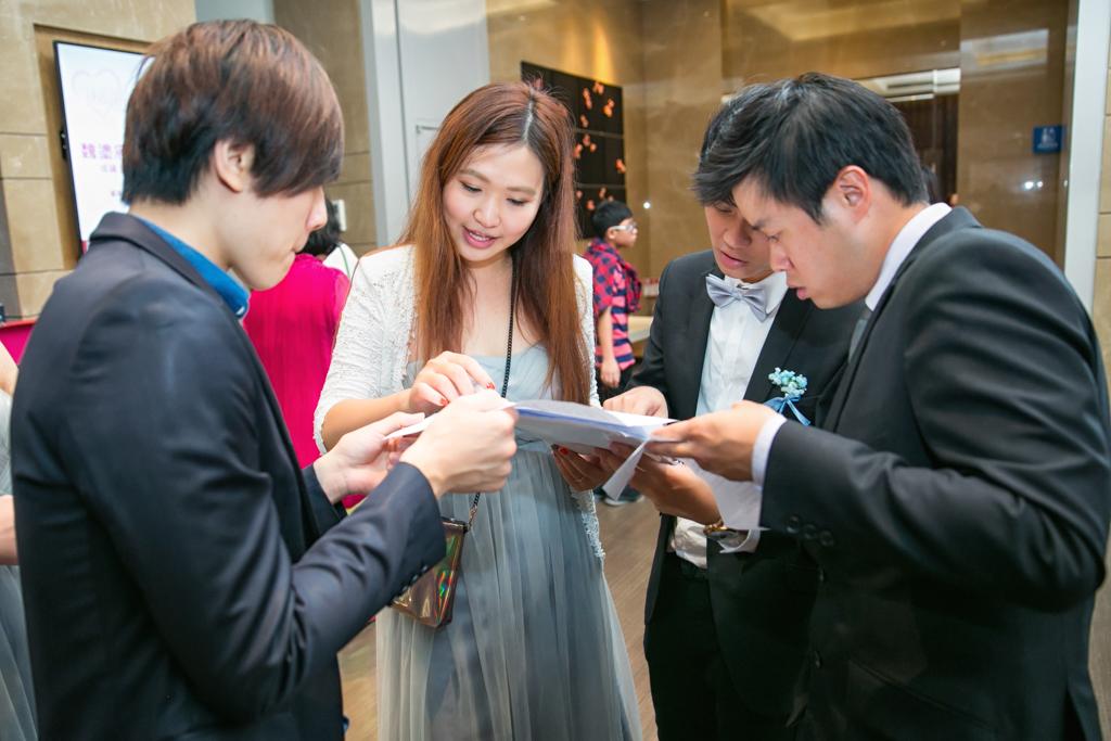 麗禧溫泉酒店 婚禮攝影-149