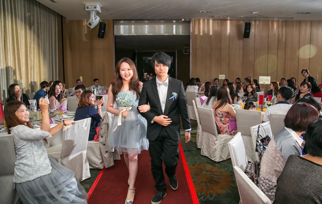 麗禧溫泉酒店 婚禮攝影-155