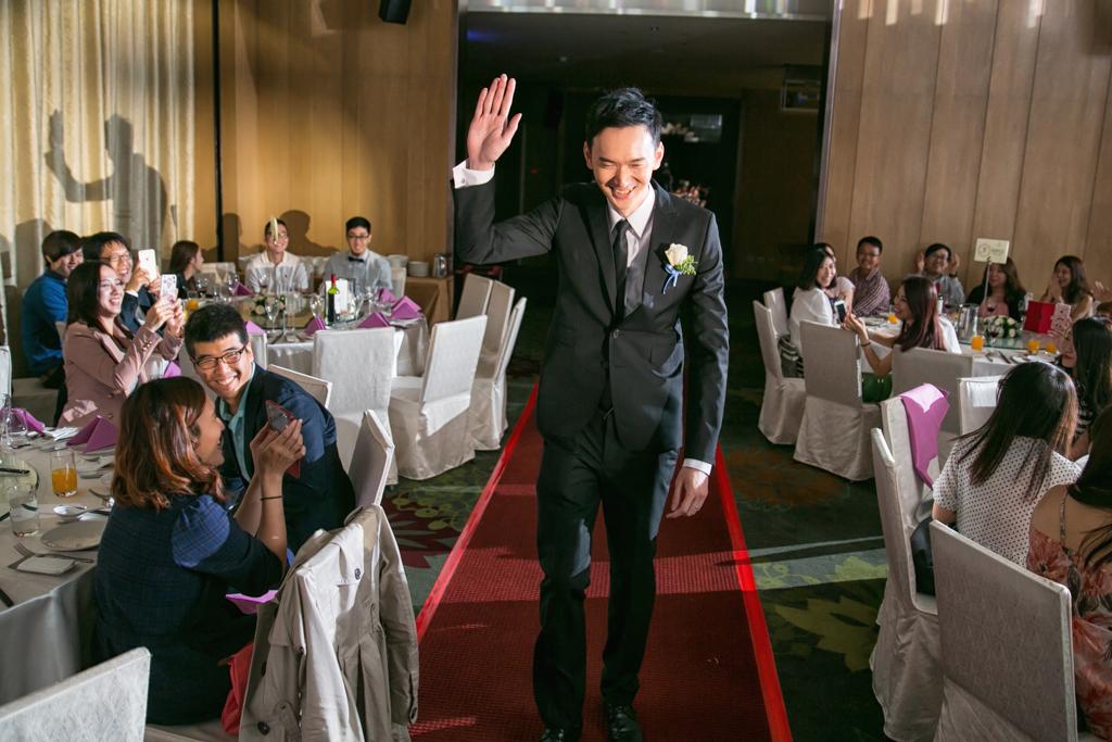 麗禧溫泉酒店 婚禮攝影-157