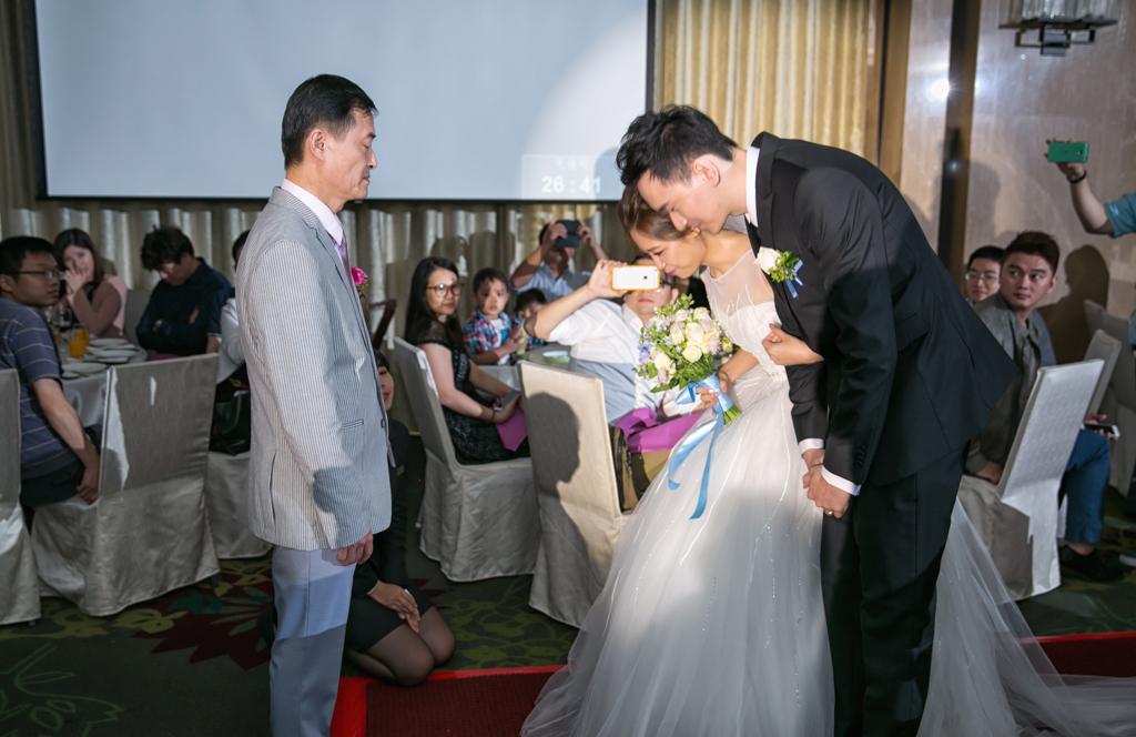 麗禧溫泉酒店 婚禮攝影-166