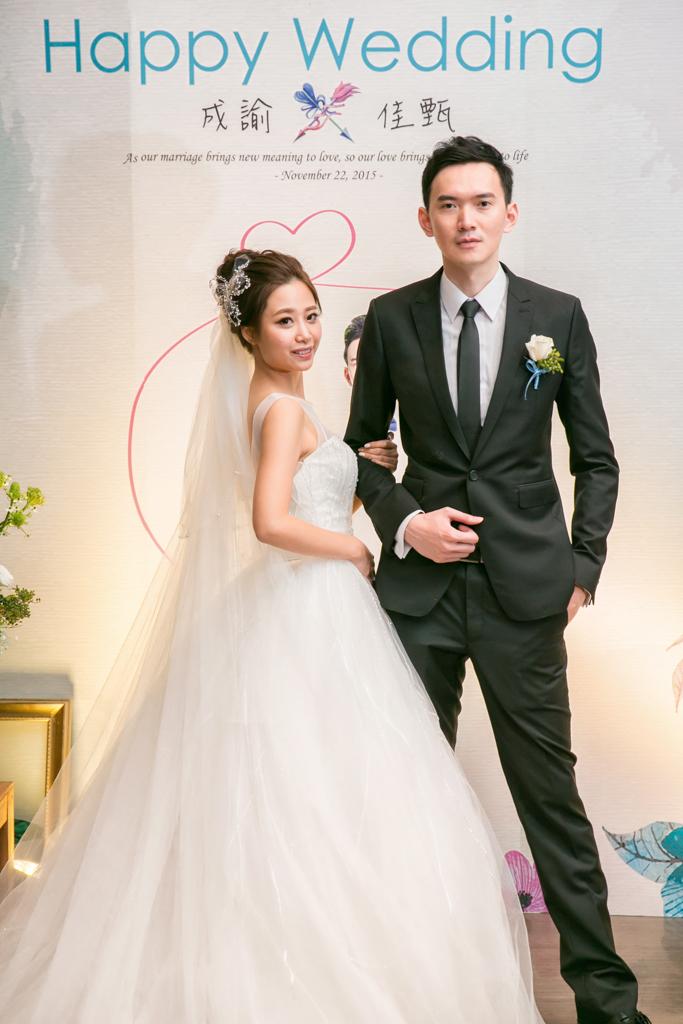 麗禧溫泉酒店 婚禮攝影-177