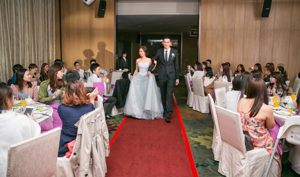 麗禧溫泉酒店 婚禮攝影-186