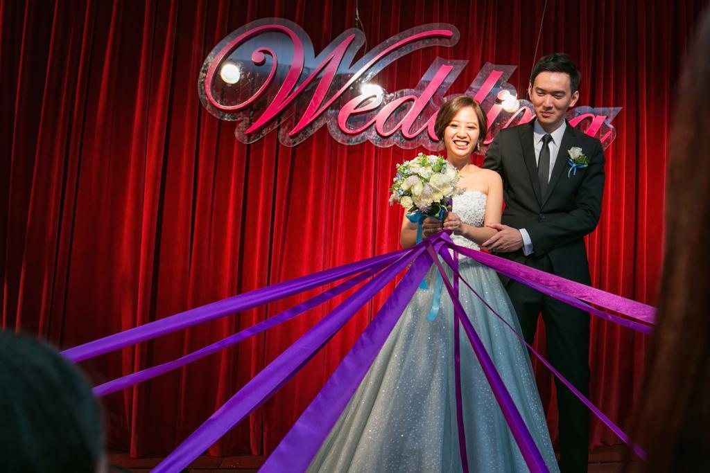 麗禧溫泉酒店 婚禮攝影-189