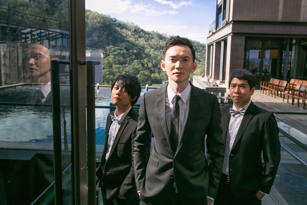 麗禧溫泉酒店 婚禮攝影-19