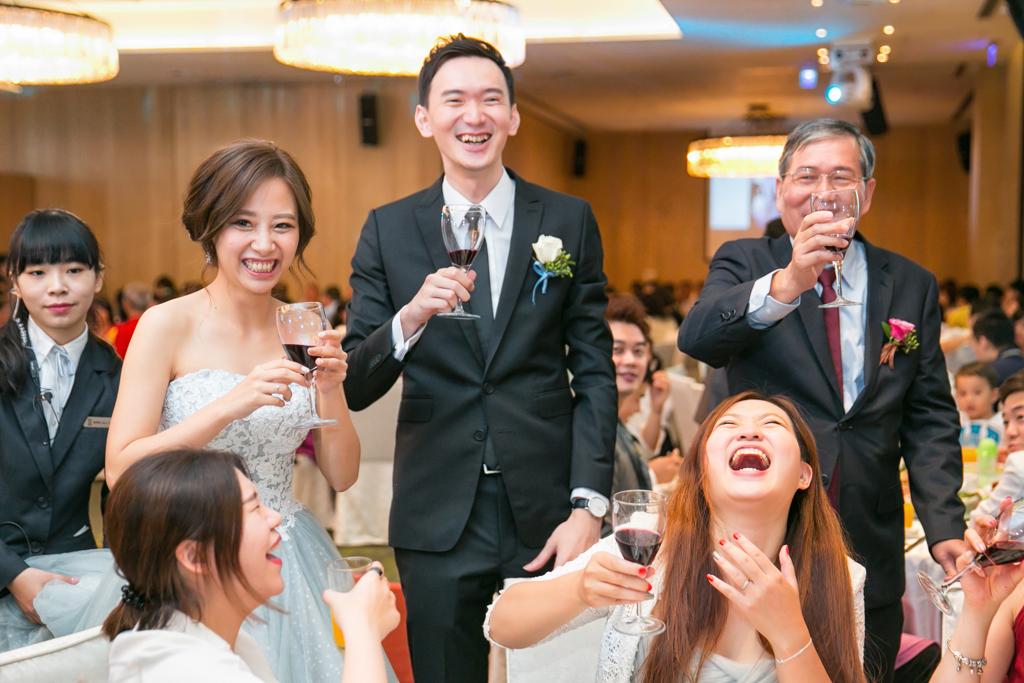 麗禧溫泉酒店 婚禮攝影-217