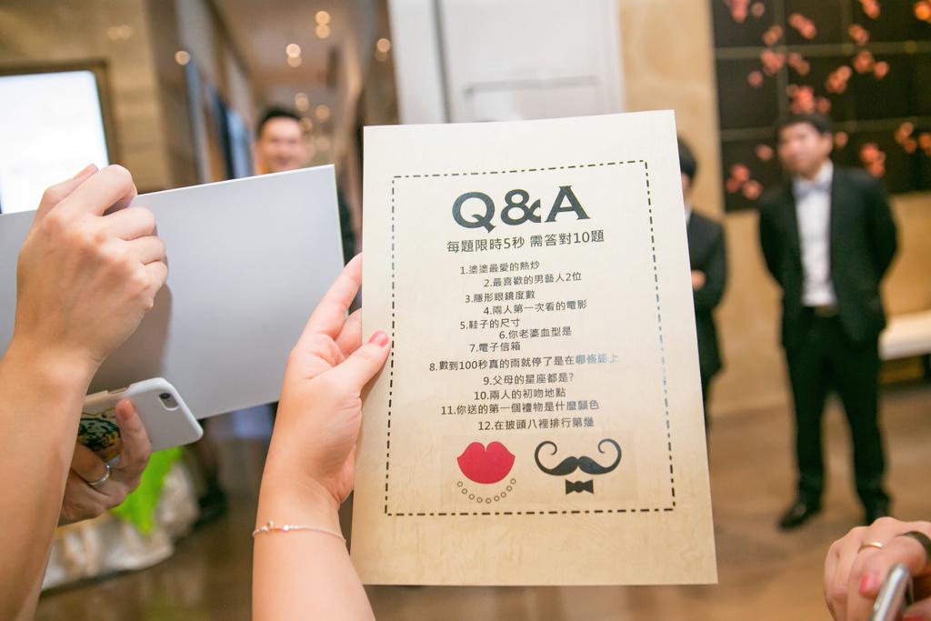 麗禧溫泉酒店 婚禮攝影-23