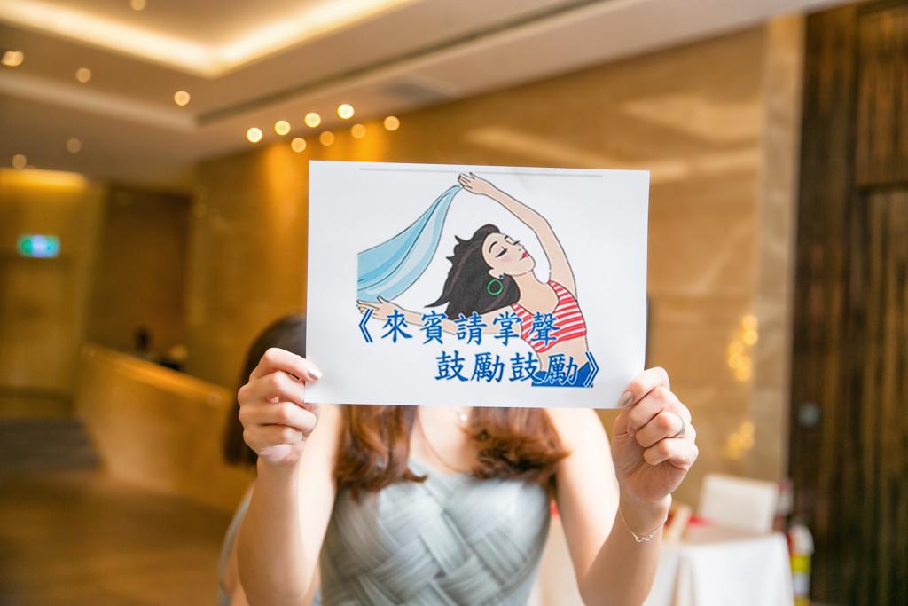 麗禧溫泉酒店 婚禮攝影-25