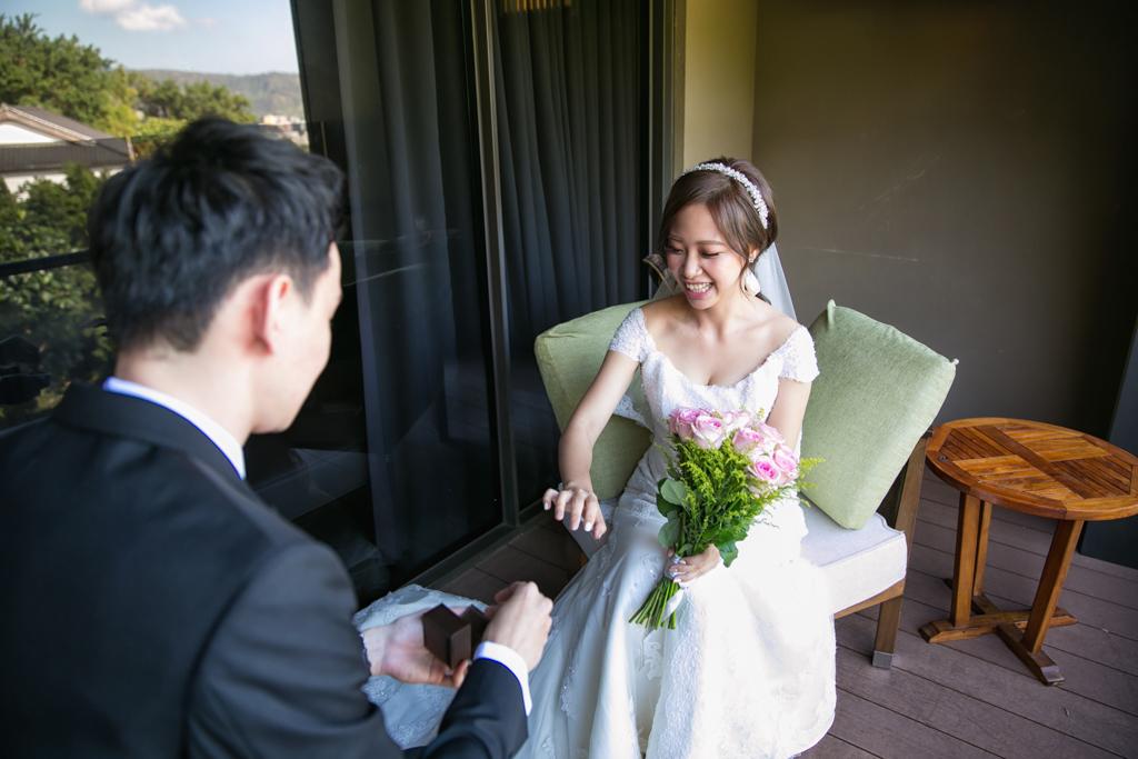 麗禧溫泉酒店 婚禮攝影-47