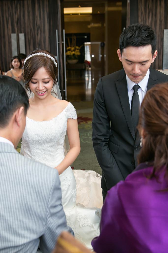 麗禧溫泉酒店 婚禮攝影-53