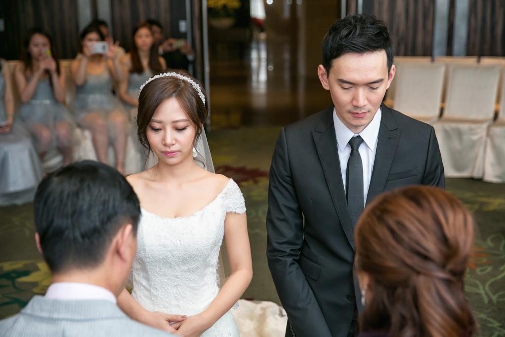 麗禧溫泉酒店 婚禮攝影-56