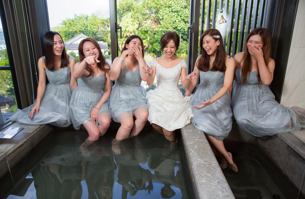 麗禧溫泉酒店 婚禮攝影-6