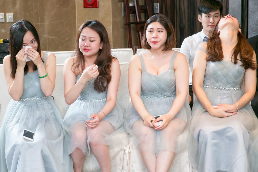 麗禧溫泉酒店 婚禮攝影-70