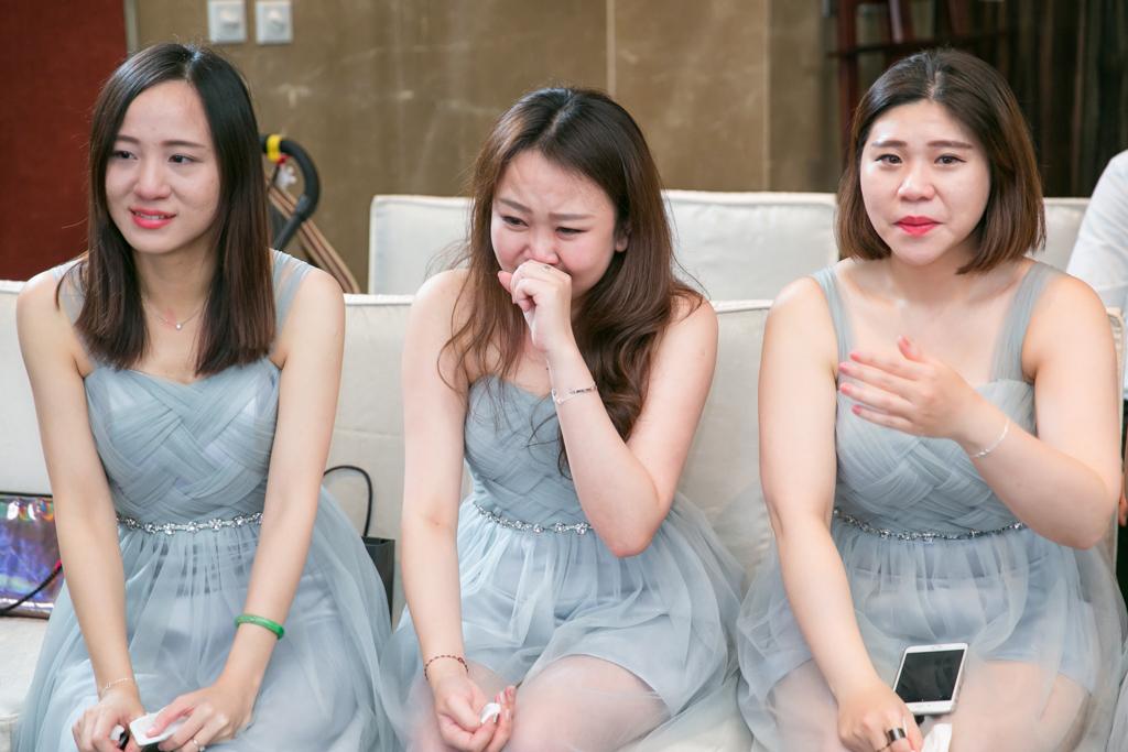 麗禧溫泉酒店 婚禮攝影-75