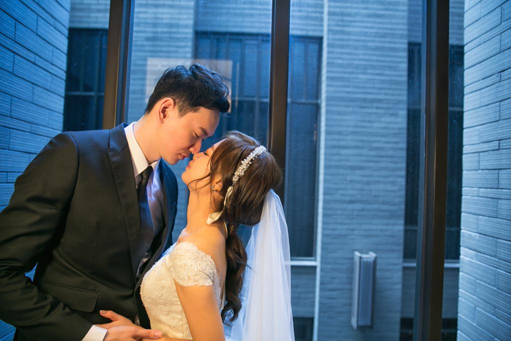 麗禧溫泉酒店 婚禮攝影-82