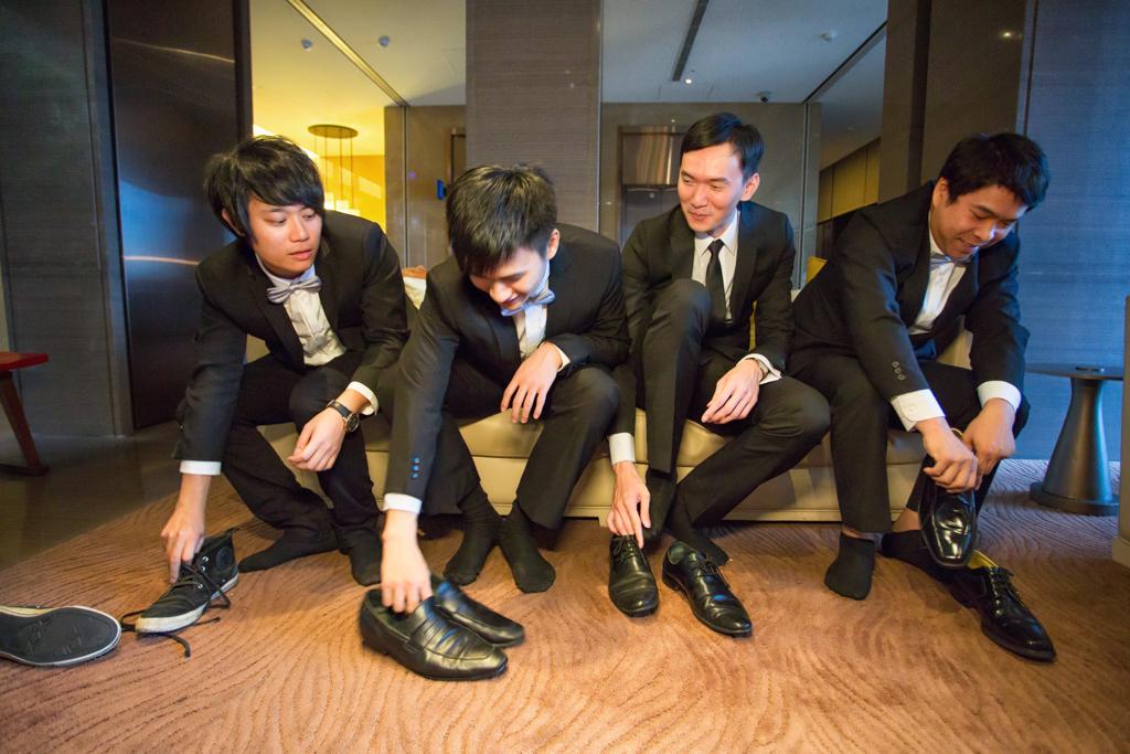 麗禧溫泉酒店 婚禮攝影-9