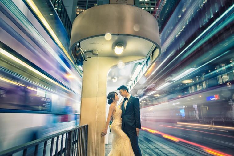 香港 婚紗-98