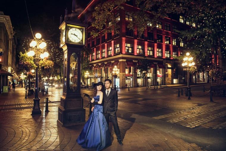 溫哥華-婚紗-自助婚紗-黑焦耳-pre wedding-海外婚紗-加拿大婚紗-53